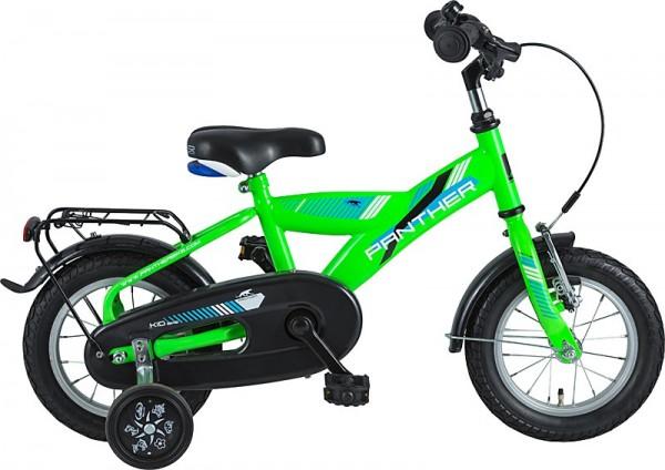 PANTHER 1-Gang Kinderrad