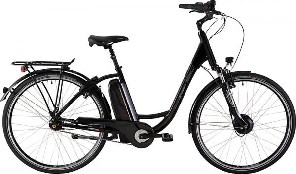 """LEHMKUHL """"P1.1"""" E-Bike BAFANG Damen 7-Gang - RH 48 cm"""