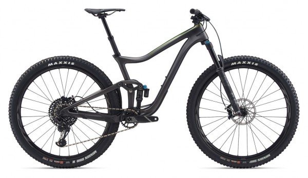 Giant Trance Advanced Pro 29 1 (2020)