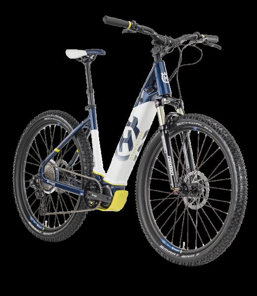 "Husqvarna Gran Sport 6 27,5"" E-Mountainbike 2020"