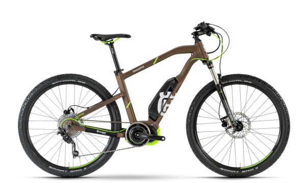 "Husqvarna Light Cross 27.5"" LC2 Bronze 27.5"" RH 35 cm"