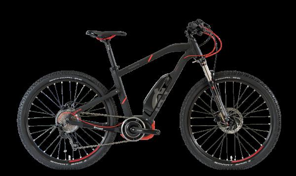 """Husqvarna Mountainbike Hardtail LC2 27.5"""" RH 50cm 0 Euro VERSAND"""