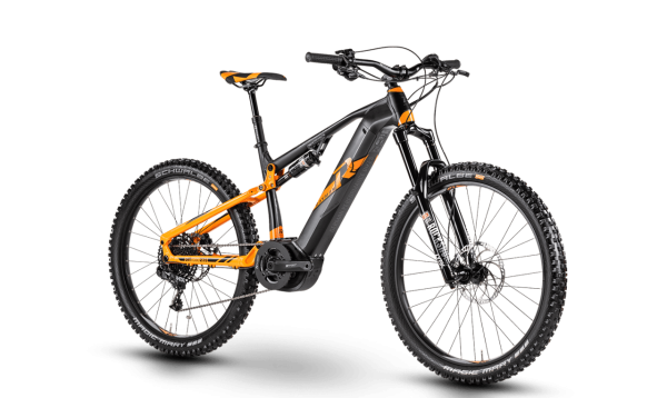 R Raymon/ E-Seven TrailRay 11.0 27.5+""