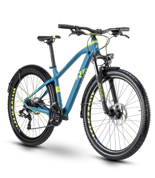 """R Raymon HardRay Seven 1.5 Street 27,5"""" Mountainbike Hardtail 2020"""