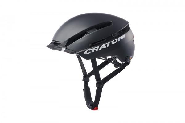 CRATONI C-LOOM Pedelec/ E-Bike - black matt