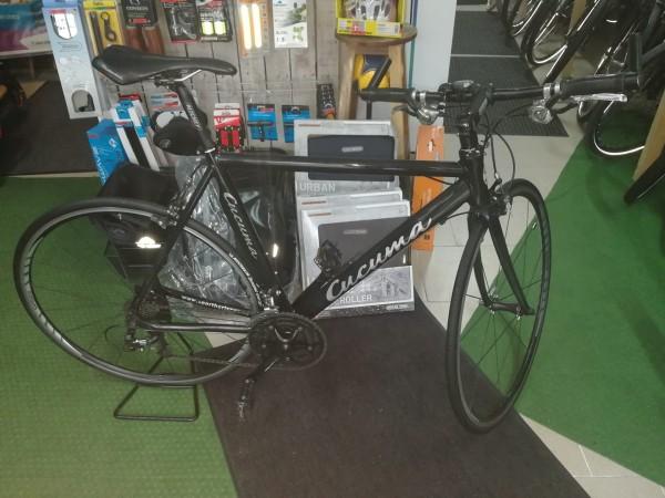 Schönes Rennrad/Fitnessbike oder Crossrad von Cucuma zu verkaufen