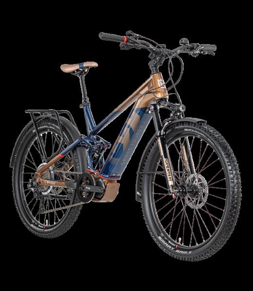 Husqvarna Cross Tourer 6fs 27,5 E-Trekking Modelljahr 2020