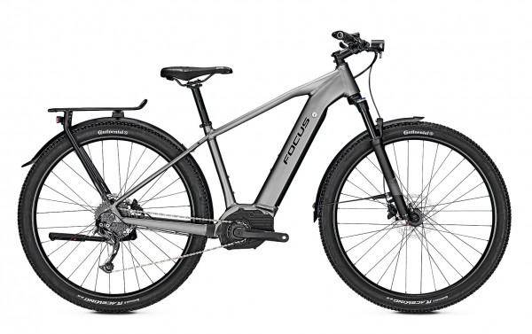 Focus Aventura² 6.7 29ER Bosch Trekking Elektro Bike 2019 in XL
