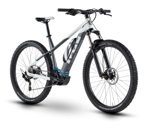 "HUSQVARNA Light Cross LC 3 27.5+"" RH 50 cm"