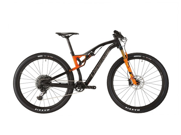 "LAPIERRE XR 9.9 29"" 2020 - Größe 39 cm ""Letztes Bike""!"