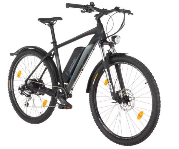"""FISCHER ATB E-Bike 27,5"""" TERRA 2.0+0€ VERSAND"""