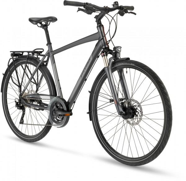 Stevens Bikes Primera Gent 2020 Slate Grey in Gr.52cm