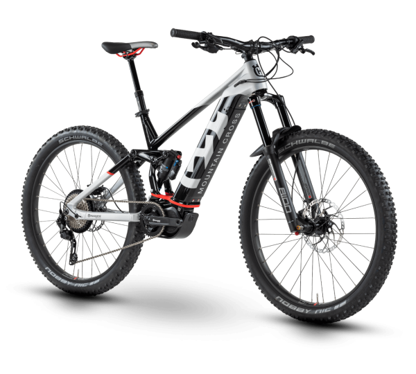 Mountain Cross MC 5 27.5+""