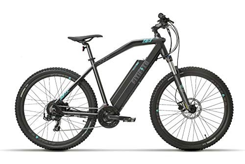 Fitifito MT29 Elektrofahrrad Mountainbike E-Bike 48V 250W