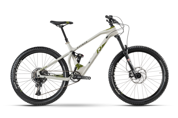 "R Raymon FullRay 9.0 27,5"" Mountainbike Fully 2021"