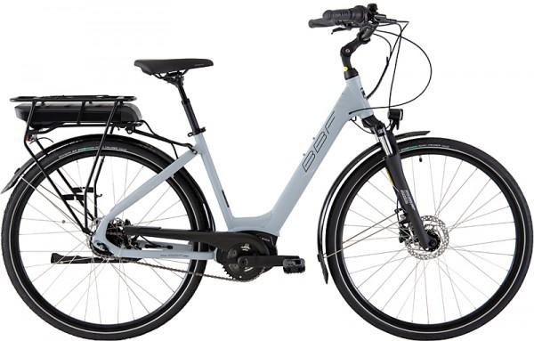 """BBF """"Lyon"""" E-Bike BOSCH Damen 8-Gang 28"""", RH 49 cm"""