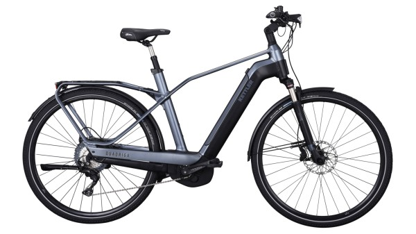 "E-Bike PANTHER ""Chamonix"" BOSCH Herren 8-Gang 28"""