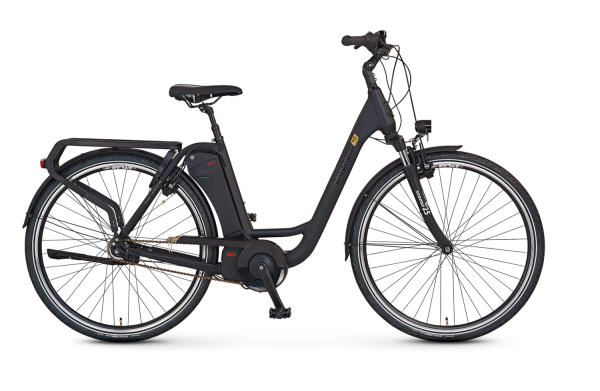 PROPHETE GENIESSER e9.8 City E-Bike 28""