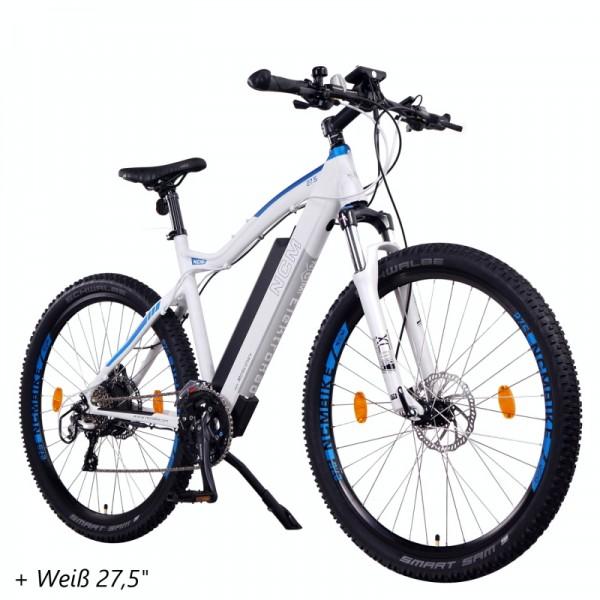 NCM Moscow+ E-MTB ,Mountainbike E-Bike 48V 14Ah 672Wh Panasonic Zellen Akku