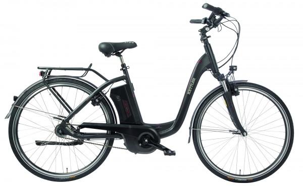 Kettler E-Bike Twin E RT 2019 in Größe 48cm und 52cm 580 WATT POWERAKKU