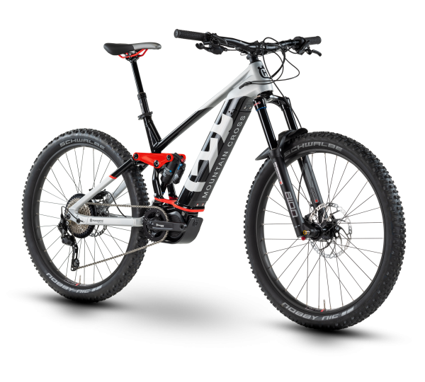 HUSQVARNA Mountain Cross MC 5 27.5+""