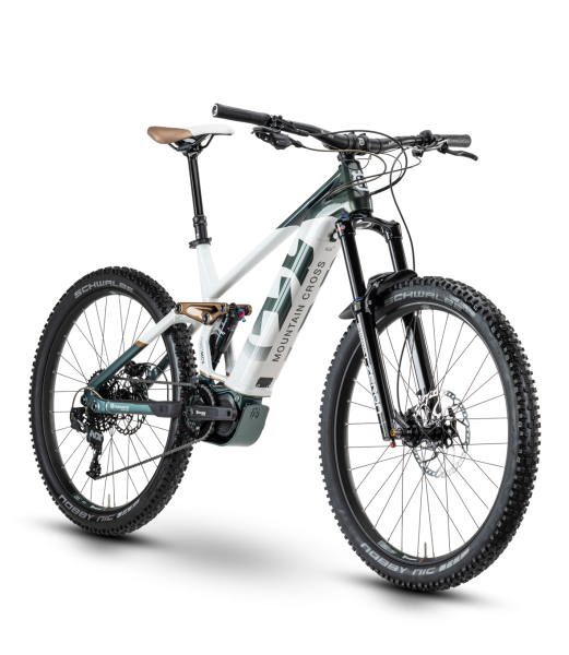 "Husqvarna Mountain Cross 5 E-MTB Fully 27,5"" Modelljahr 2020"