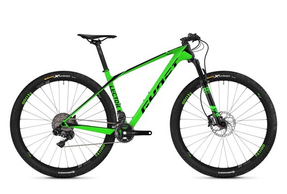 GHOST Unisex MTB LECTOR 8.9 LC