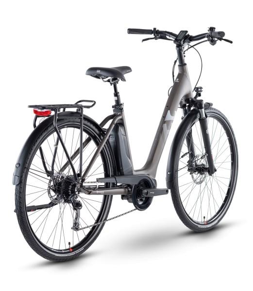 """COLUMBUS """"Alu Light Steps"""" Damen 10-Gang E-Bike"""
