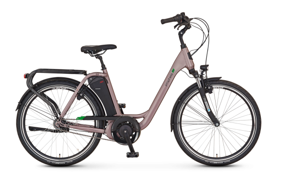 PROPHETE GENIESSER e9.7 City E-Bike 26""