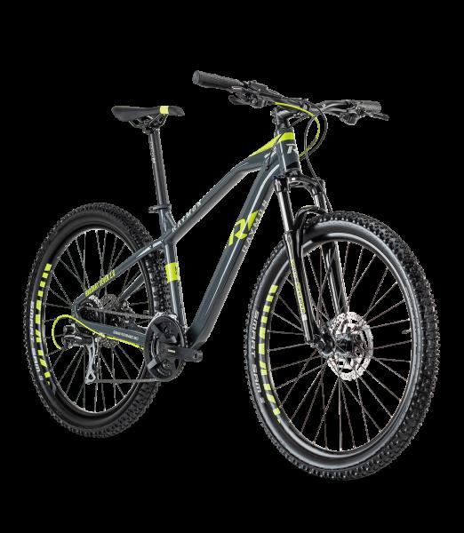 "R Raymon HardRay Nine 2.0 29"" Mountainbike Hardtail 2020 - Größe M48"