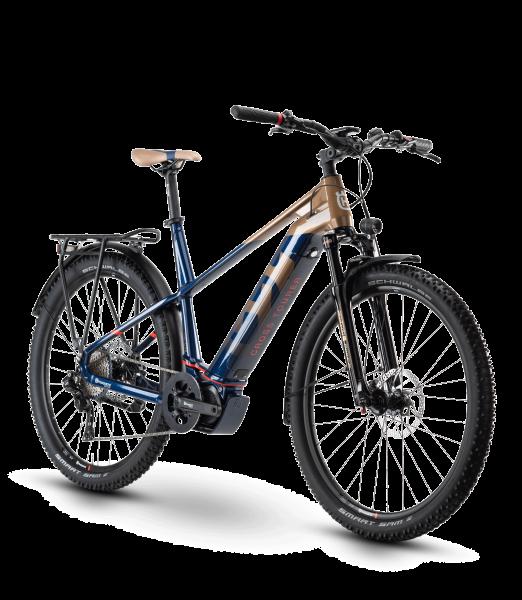 Husqvarna Cross Tourer 6 27,5 E-Trekking Modelljahr 2020