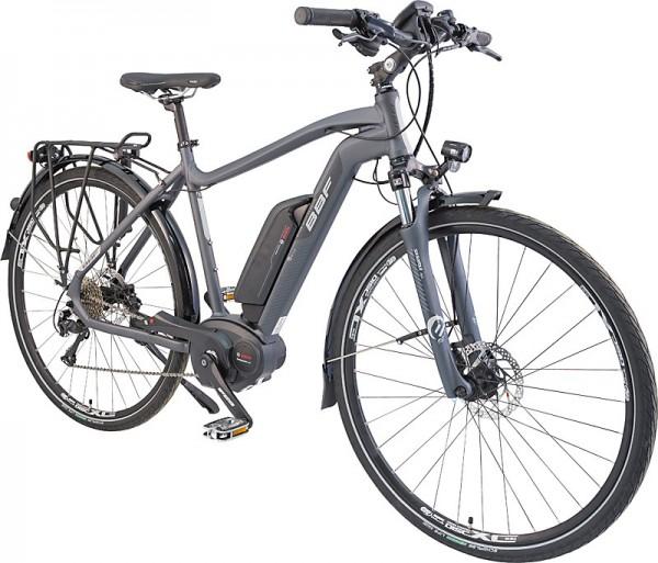 "E-Bike BBF ""Basel"" BOSCH Herren 10-Gang 28"""