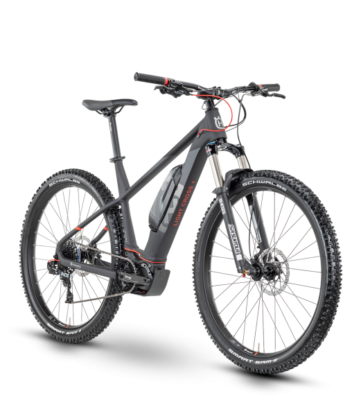 "Husqvarna Light Cross 3 27,5"" E-Mountainbike 2020"