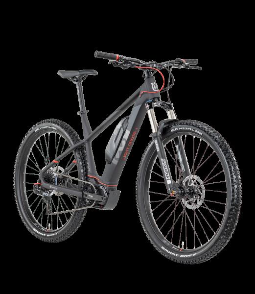 "Husqvarna Light Cross 3 29"" E-Mountainbike 2020"