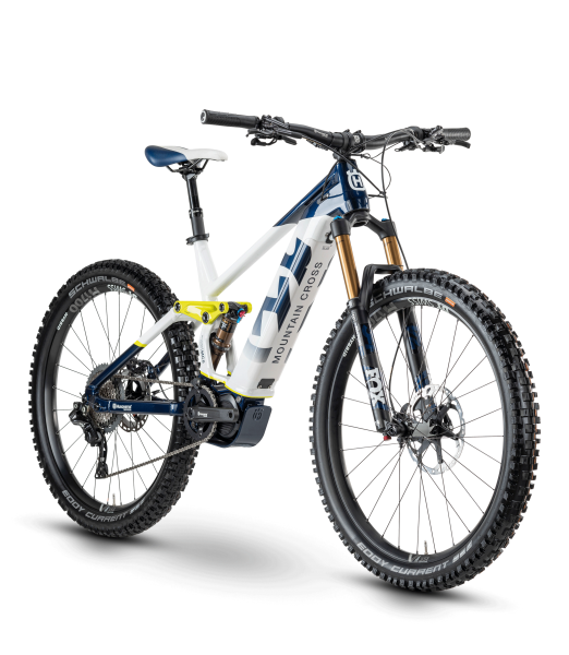 Husqvarna Mountain Cross 8